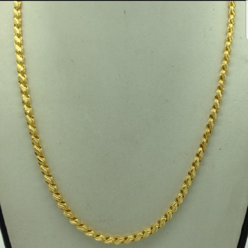 Gold Necklace/ Chains