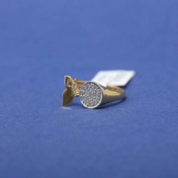 Ladies Rings by Simandhar Jewellers