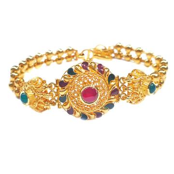 Gold Ladies Bracelets