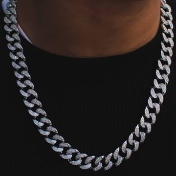 925 sterling silver Chain by Veer Jewels