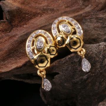 Earrings by