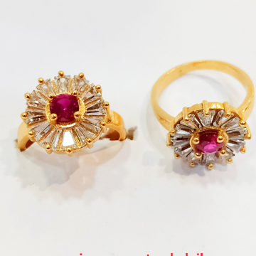 ring by J.H. Fashion Jewellery