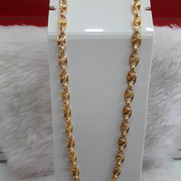 Gold chaine by
