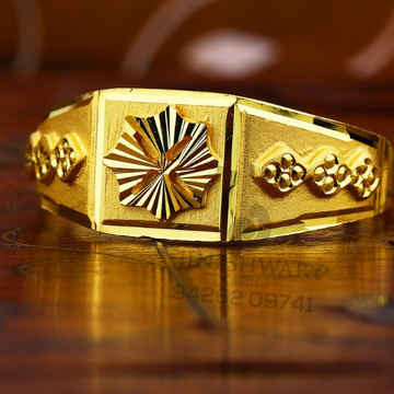 GENTS RING 916