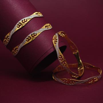 Bangles by Simandhar Jewellers