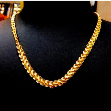 chain by Aaj Gold Palace