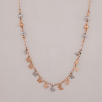 Gold tanmaniya 18 ct Hallmark by Ranka Jewellers