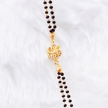 mangalsutra bracelet by J.H. Fashion Jewellery