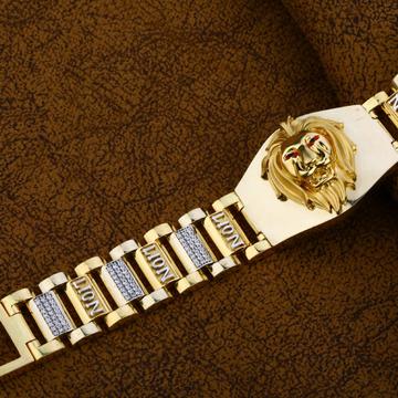 Mens Italian Bracelet