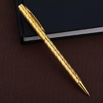 Gold Ball Pen