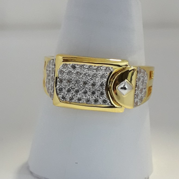 GENTS RING by M.J. Ornaments
