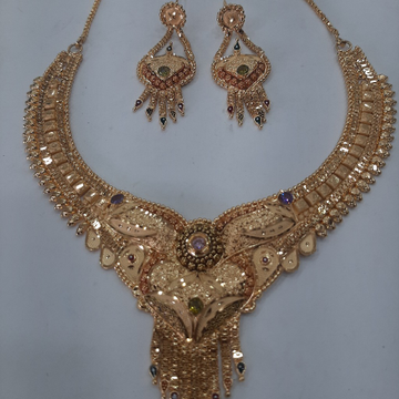 Necklace Set by