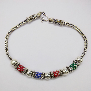 92.5 Sterling silver ladies bracelets
