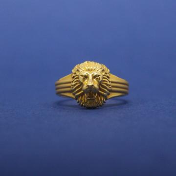 Men's Ring by Simandhar Jewellers