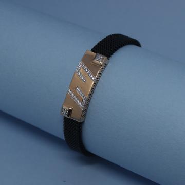 Belt Bracelet by Simandhar Jewellers