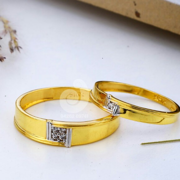 couple ring (band)