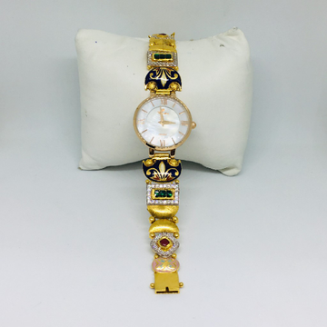 gold antique watches