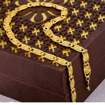 All Chain Design by