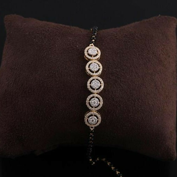 Gold Ladies Bracelets by