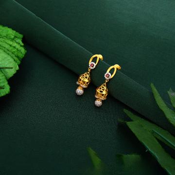 Ladies Jummar Earrings