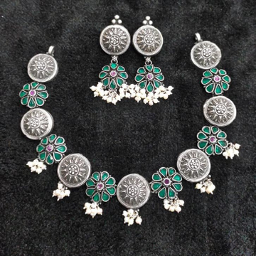 Designer Temple Necklaces