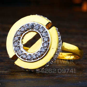 LADIES RING (22 CARAT)