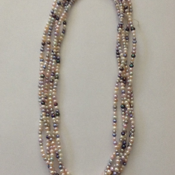 Pearls long mala