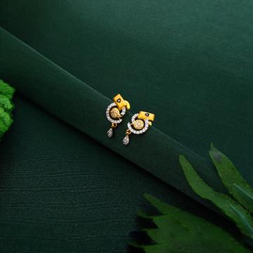 Ladies Latkan Earrings