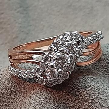 Ladies Ring by Shri Datta Jewel