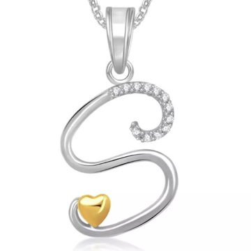 Gold Pendent