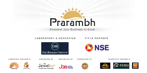 Increase Jewelry Sales in Digital Economy Jewellers Association Ahmedabad April 2019