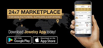 Jewelxy App