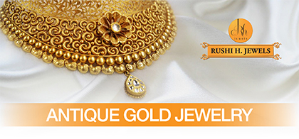 Rushi H. Jewels